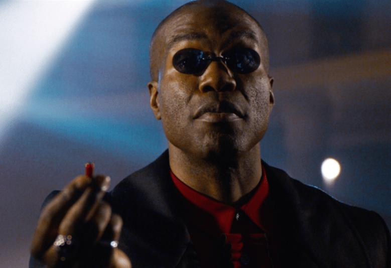 """""""The Matrix Resurrections"""""""