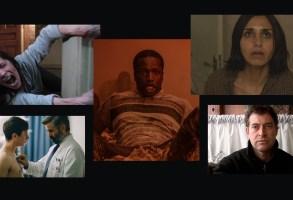 Horror movies to stream on Netflix