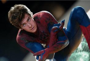 """The Amazing Spider-Man 2"""