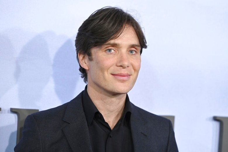 """Cillian Murphy attends the """"A Quiet Place Part II"""" World Premiere at Rose Theater, Jazz at Lincoln Center in New York, NY, March 08, 2020. (Photo by Anthony Behar/Sipa USA)(Sipa via AP Images)"""