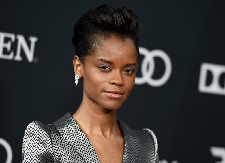 Letitia Wright Reportedly Continued to Share Anti-Vax Views on 'Black Panther 2' Set