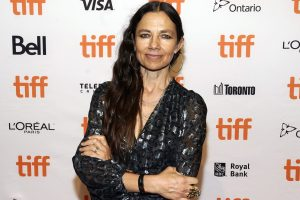 Justine Bateman Cast Justin Theroux as a Nasty Inner Voice in 'Violet.' She Knows All About That.