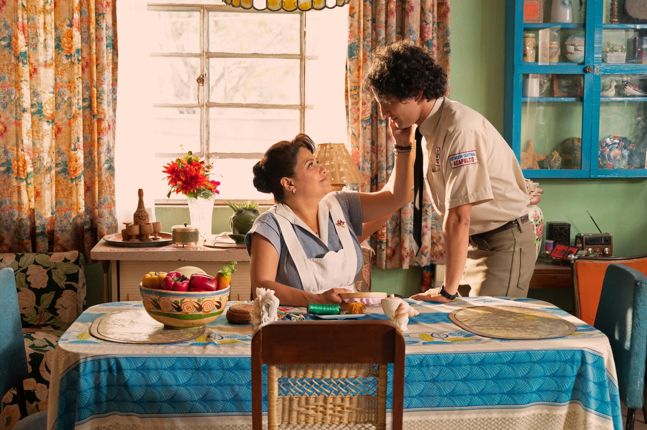 Acapulco Apple TV Maximo Nora