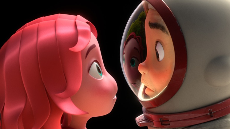 Blush Skydance Animation/Apple