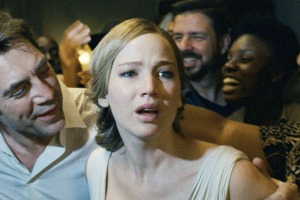 Darren Aronofsky Says He Still Gets 'the Best Hate Mail Ever' Because of 'Mother!'