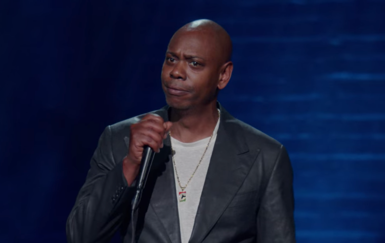 """Dave Chappelle, """"The Closer"""""""