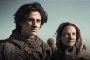 'Dune: Part Two' Guide: 9 Details to Know Right Now About Denis Villeneuve's Sequel