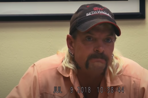 'Tiger King 2' Trailer: The Joe Exotic Saga Continues, From a Cage of His Own