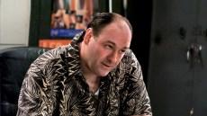"James Gandolfini, ""The Sopranos"""