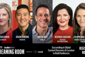 Execs from ViacomCBS, BritBox, and Vuulr Join Panel on Global Content Discovery and Curation