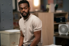 Love Life Season 2 HBO Max William Jackson Harper as Marcus